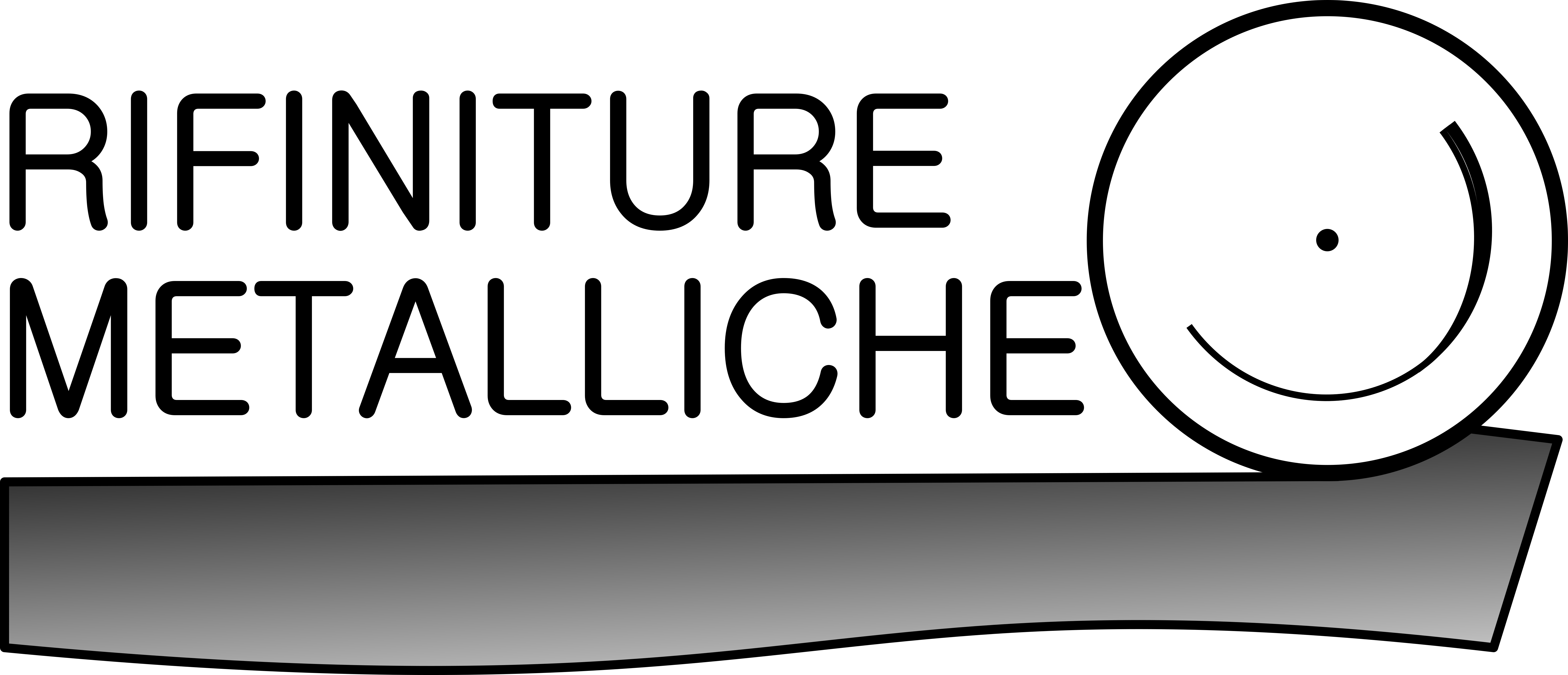Logo Rifiniture Metalliche S.r.l.